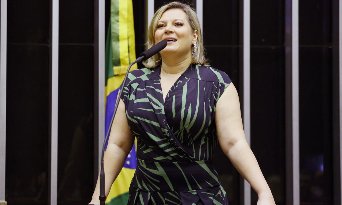 Joice Hasselmann Sobre Eduardo Bolsonaro Nao Sou Baba De Marmanjo Cartacapital