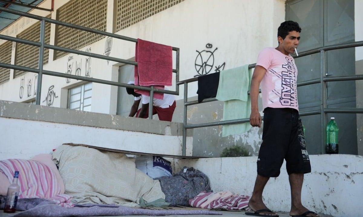 O neoliberalismo, ainda mais em um país como o Brasil, aniquila (Foto: Tânia Rêgo/Agência Brasil)