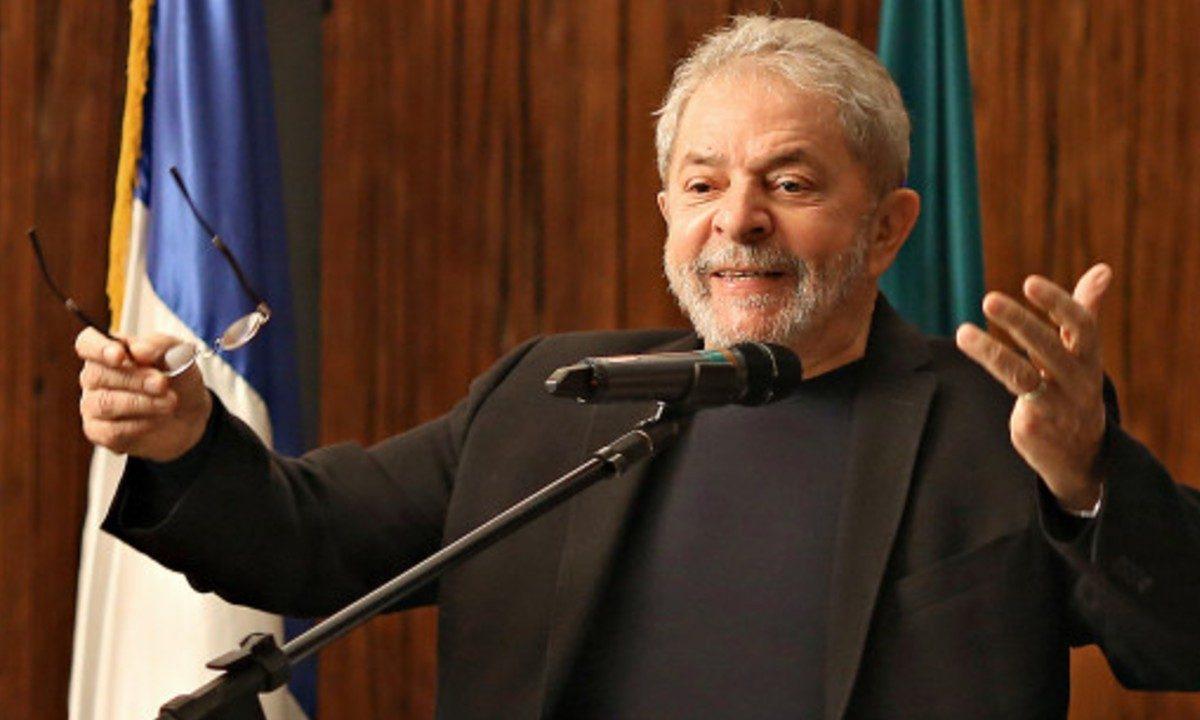 15/03/2016 – Brasília – DF, Brasil – O ex-presidente Luiz Inácio Lula da Silva aceitou ocupar um ministério no governo da presidente Dilma Rousseff e irá assumir a Casa civil (Foto: Ricardo Stuckert/ Instituto Lula)