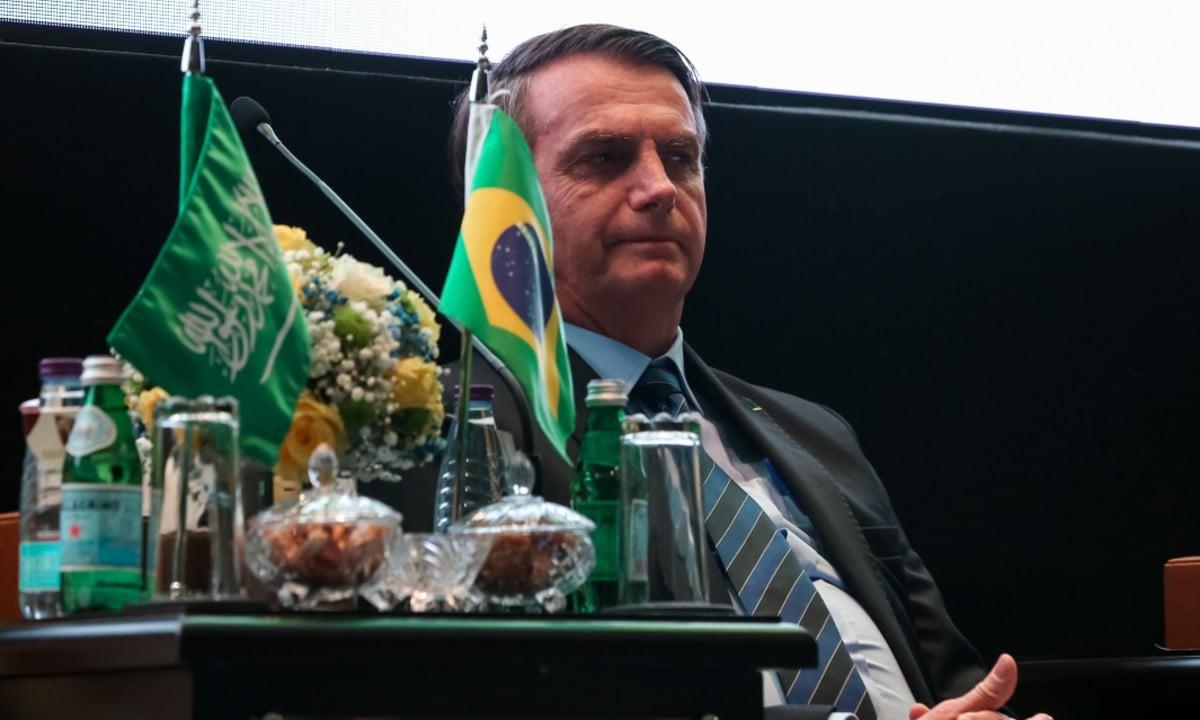Jair Bolsonaro (Foto: José Dias / PR)