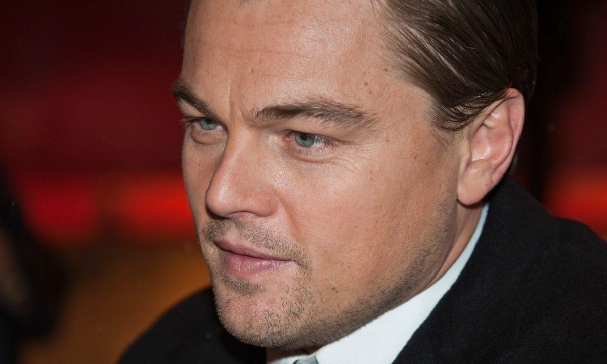 O ator Leonardo DiCaprio (Foto: Wikimedia Commons)