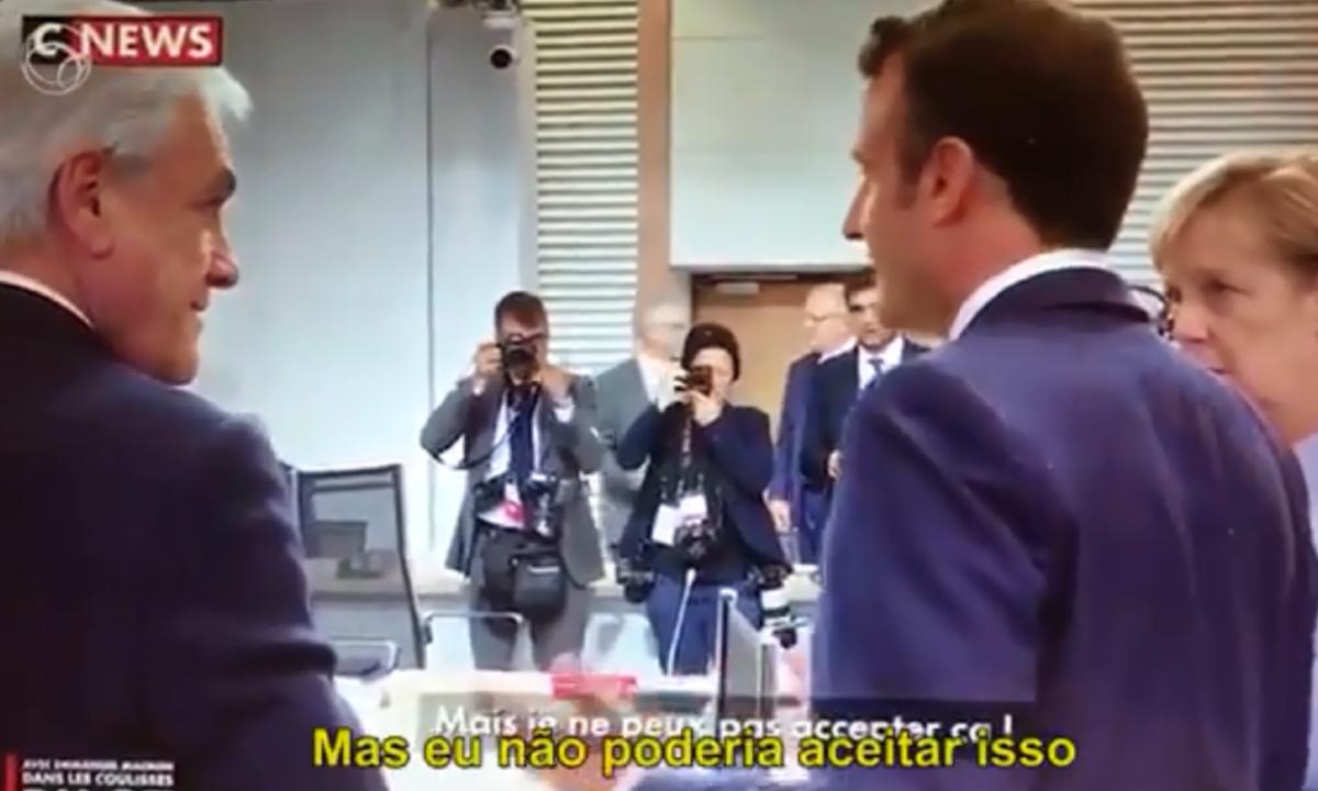 Uma Tragedia Anunciada O Ano De Bolsonaro Na Presidencia Em Imagens Cartacapital