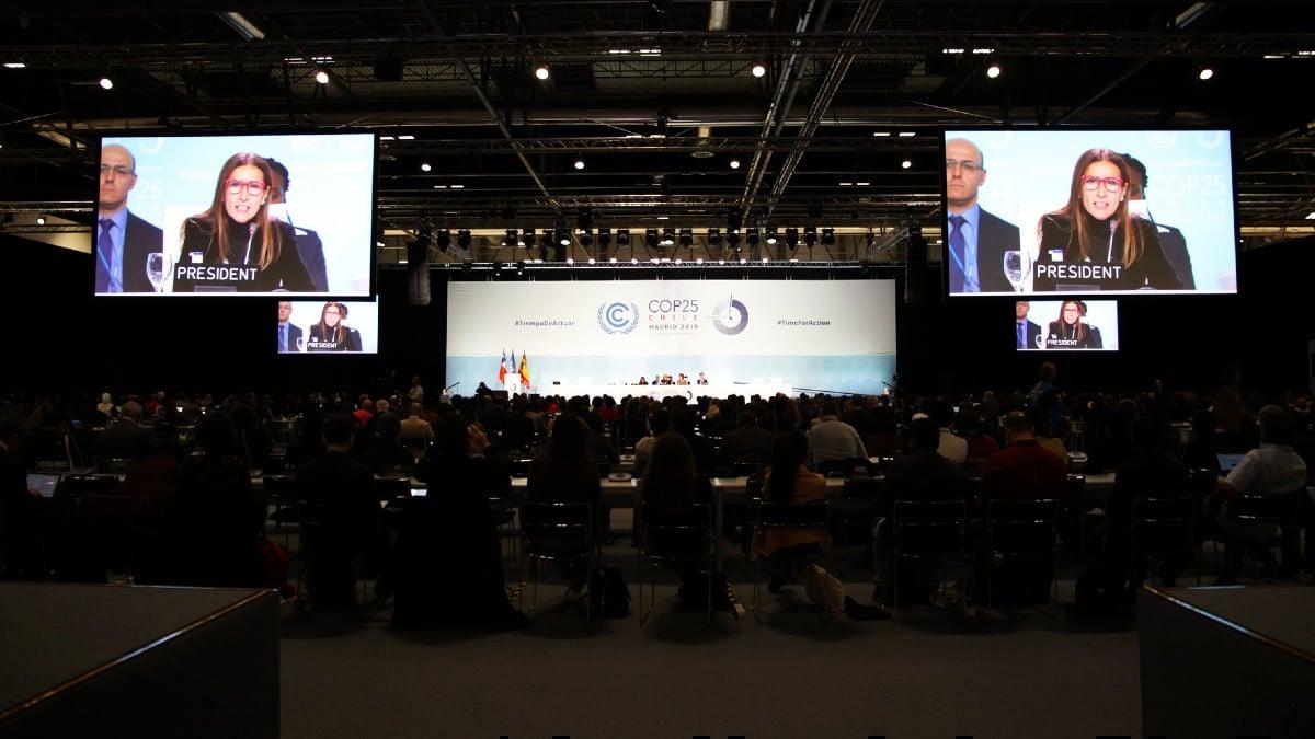 COP25 chega a acordo final com críticas de ambientalistas. Foto: UNFCC/Creative Commons/Flickr