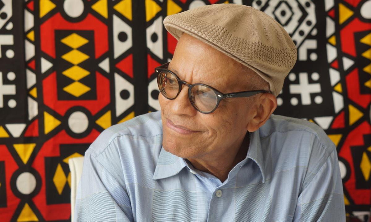 Obras de Nei Lopes ganham relevância em tempos de preconceito exaltado. Foto: Jefferson Melo/Divulgação