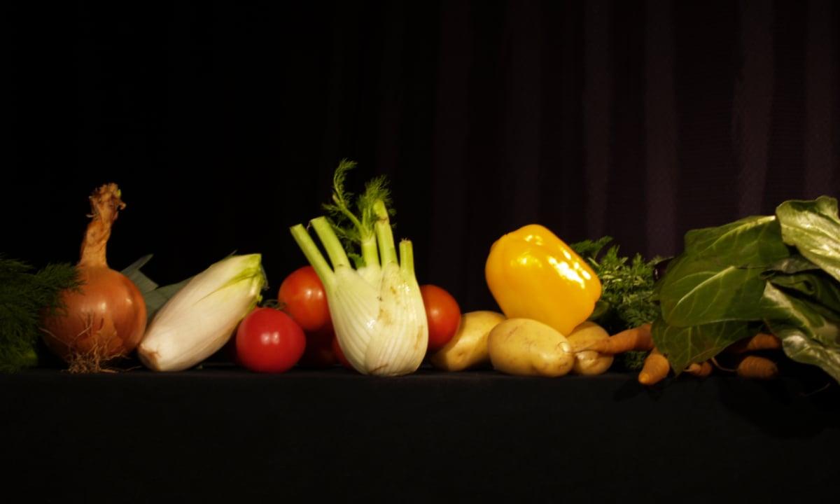 Alimentados mais afetados pelo uso de agrotóxico. Foto:  Pxhere