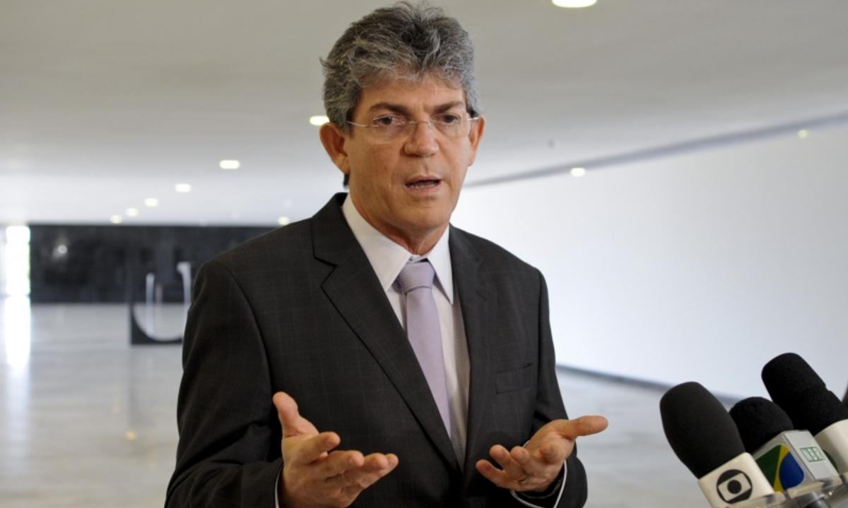 Ricardo Coutinho, ex-governador da Paraíba, é preso pela Polícia ...