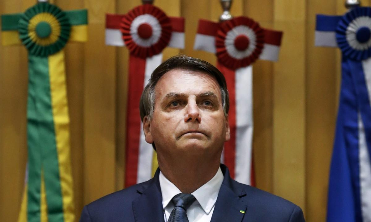 Presença de Bolsonaro na Presidência ofende qualquer parâmetro de civilidade