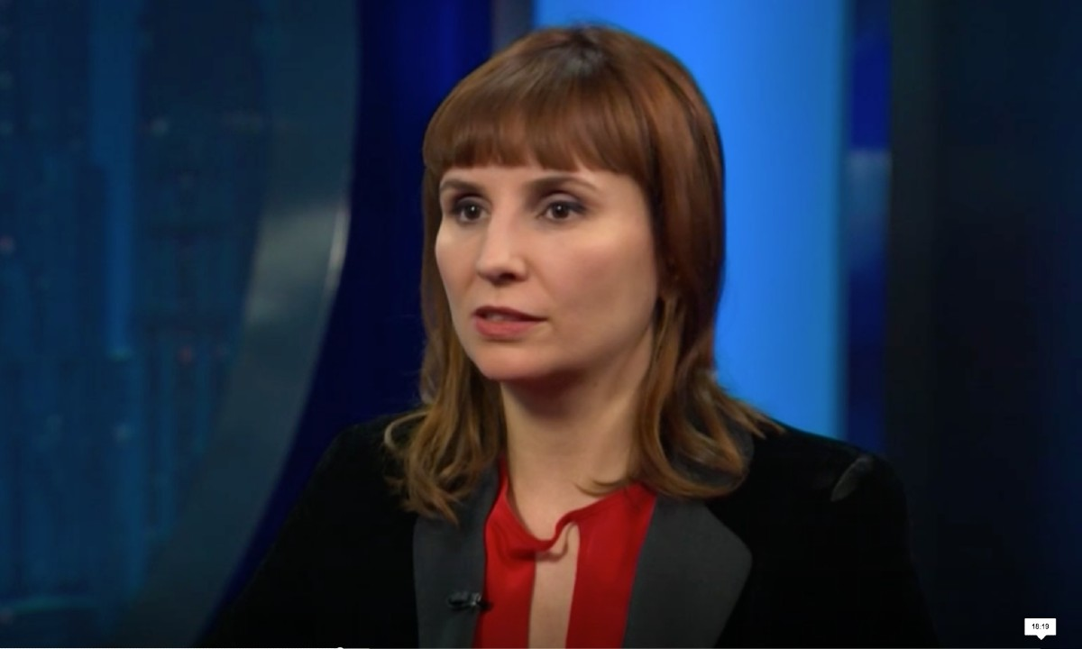 Cineasta Petra Costa, diretora de Democracia em Vertigem - Foto: Reprodução