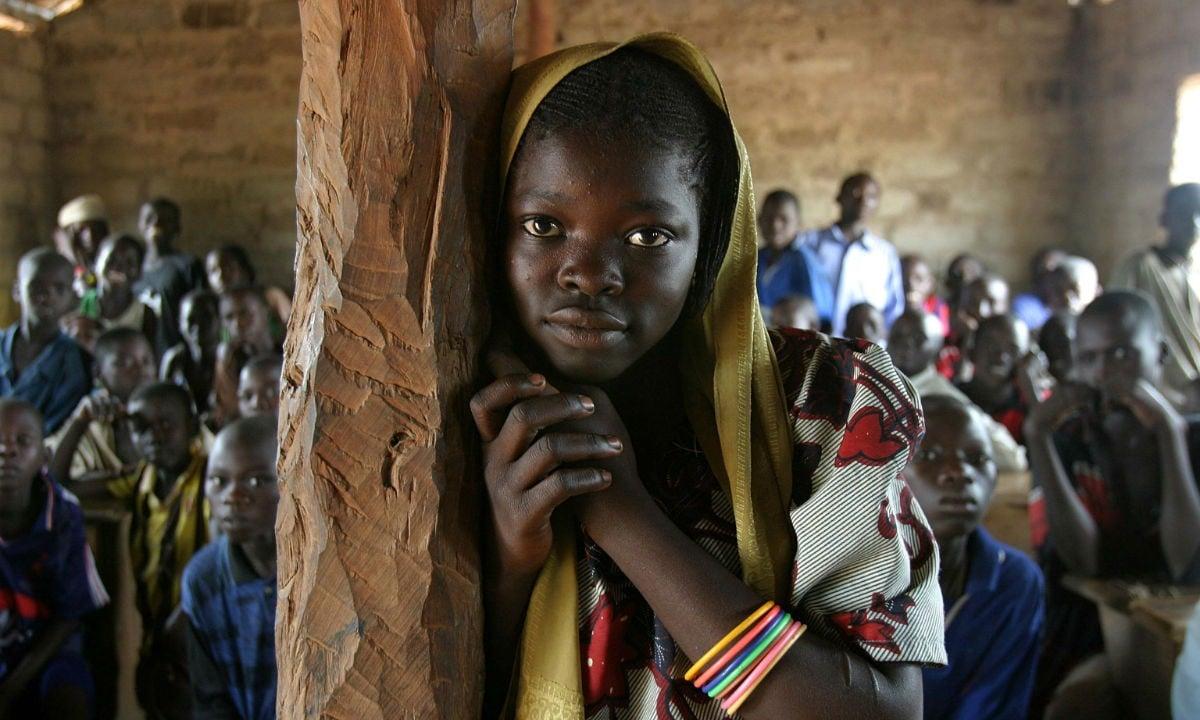 De acordo com a Unicef, em muitos países a maioria das meninas foi mutilada antes de completar 5 anos
