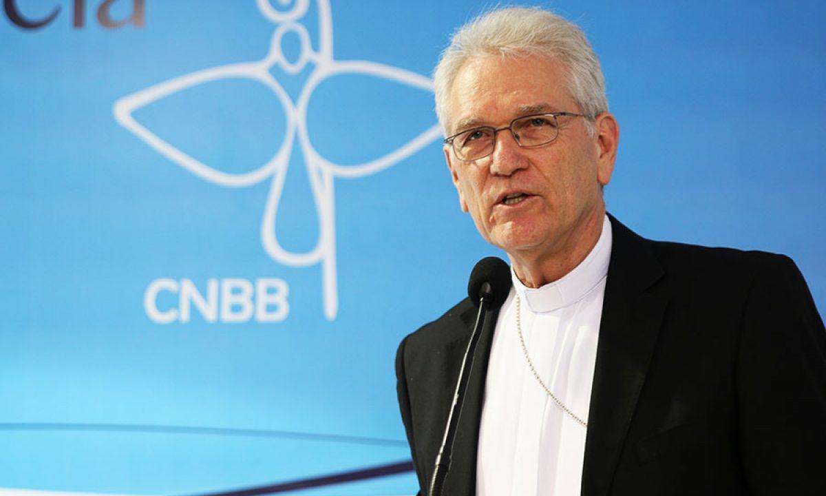 Dom Leonardo Steiner, novo arcebispo metropolitano de Manaus (Wikimedia Commons)