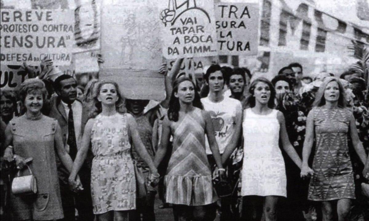 Foto: Memórias da Ditadura