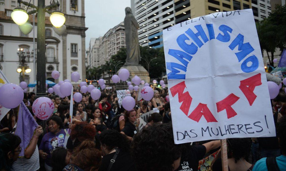 O Brasil é um dos países que mais tem preconceito contra as mulheres na América Latina. Foto Agência Brasil.
