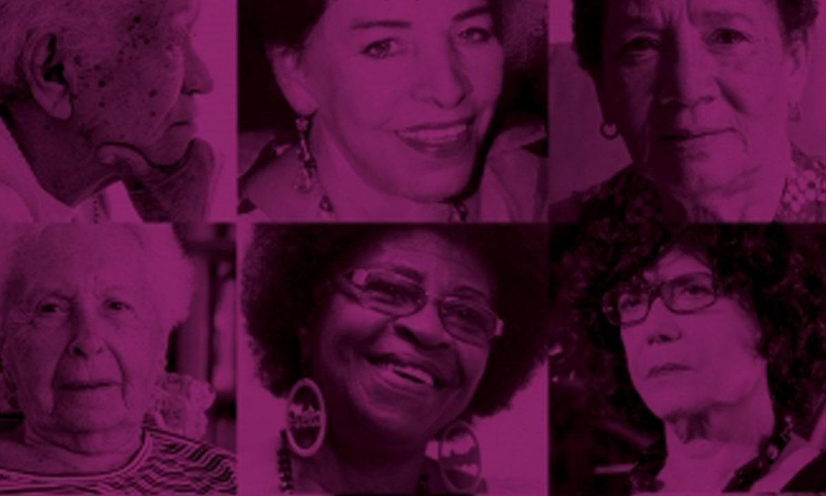 Vozes femininas em tempos de negacionismo e de misoginia