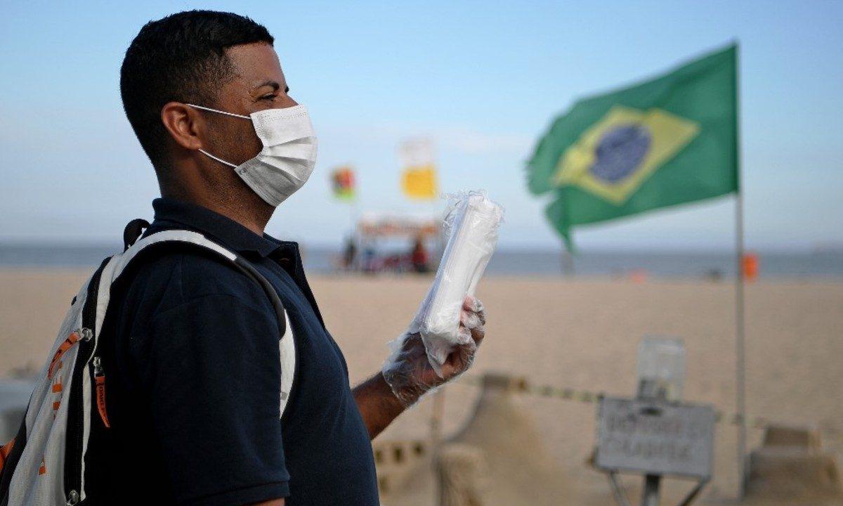 Sobe para 234 o número de casos de coronavírus no Brasil ...