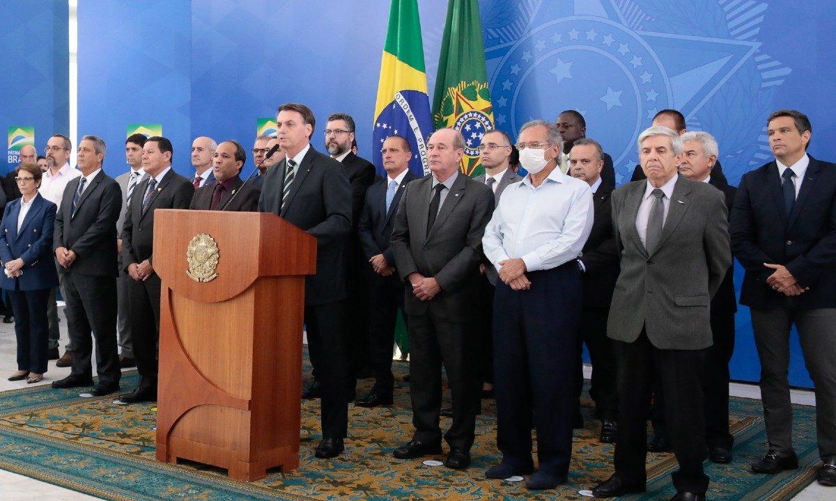 Governo Bolsonaro é denunciado à OEA por desinformar brasileiros ...