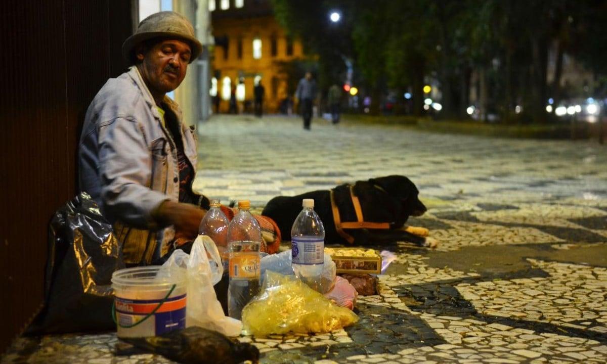 Estudo inédito desfaz mitos sobre os moradores de rua no Brasil -  CartaCapital