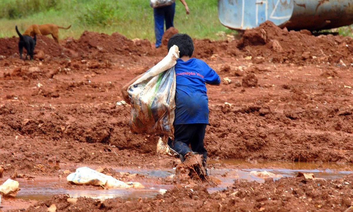 """""""Pandemia pode levar a retrocessos no enfrentamento ao trabalho infantil"""""""