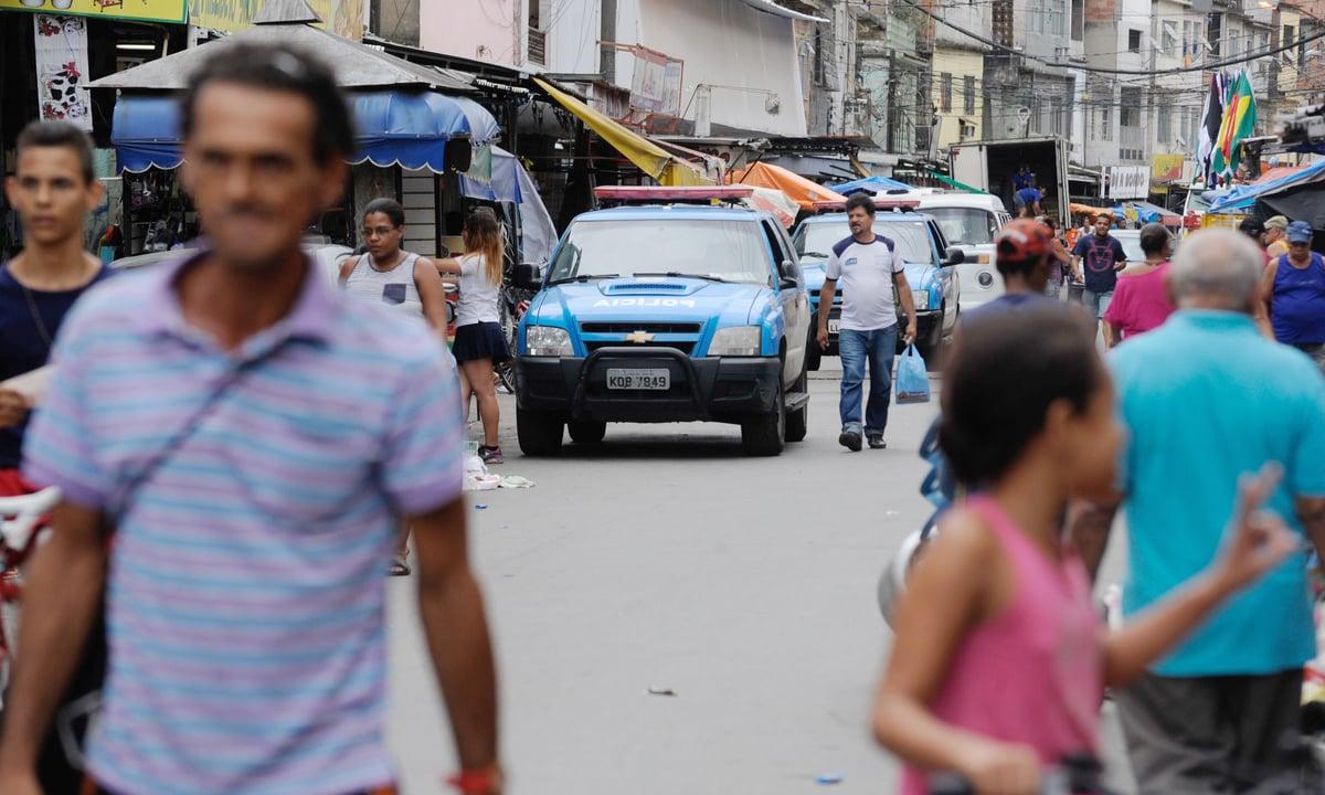 50% dos negros no Brasil já foram constrangidos pela polícia, diz pesquisa  - CartaCapital