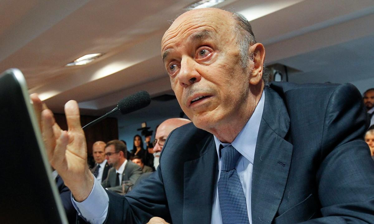 Lava Jato denuncia José Serra por lavagem de dinheiro relacionada ...