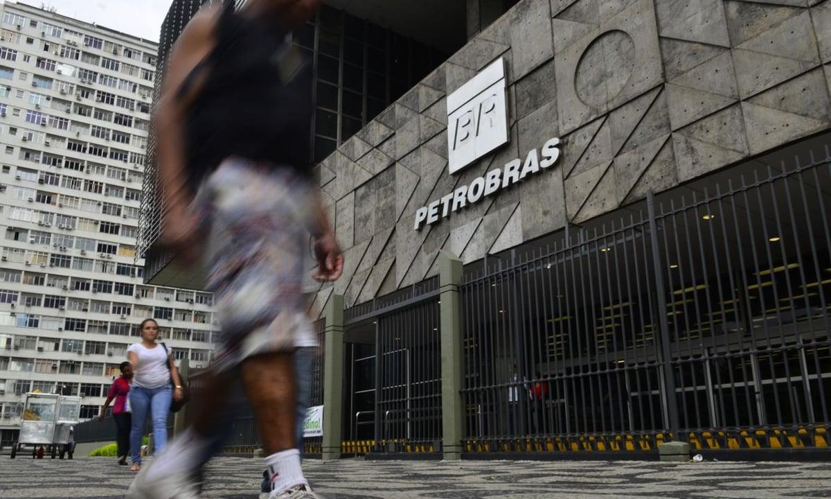 Intervenção na Petrobras gera alarde no mercado financeiro. Foto: Agência Brasil (EBC)