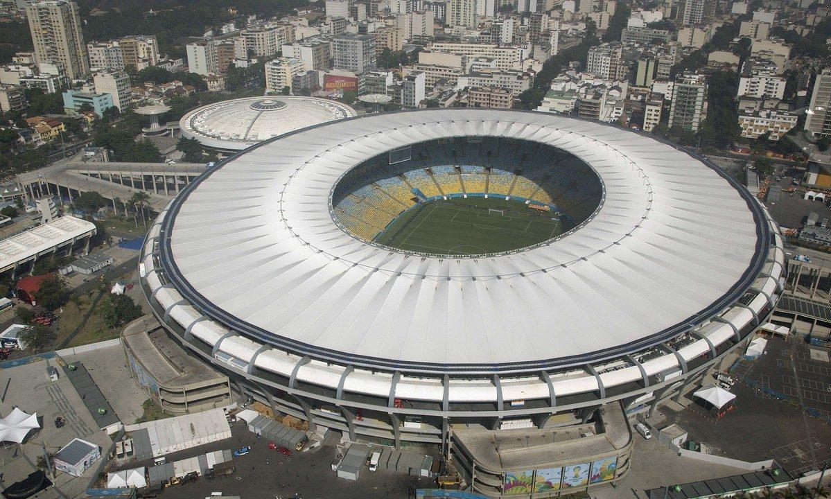 Prefeitura do Rio autoriza volta de torcida ao Maracanã em 4 de outubro -  CartaCapital