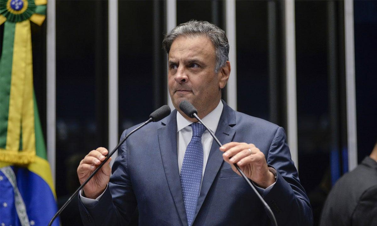 PSDB-SP rebate Aécio e defende candidatura própria à Presidência - CartaCapital