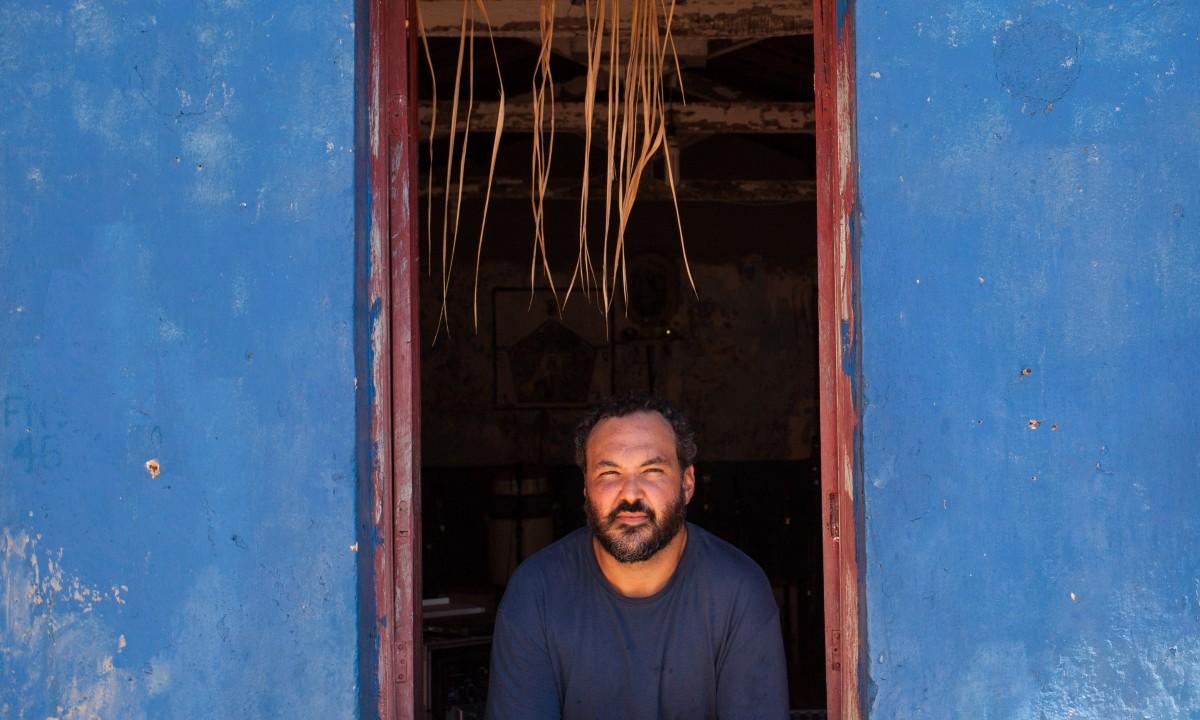 Betão Aguiar (Foto: Samuel Macedo/Divulgação)