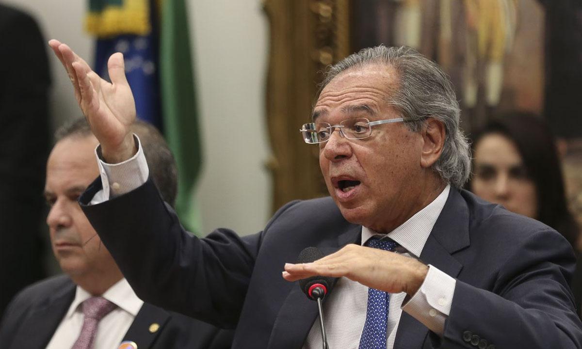 Guedes diz que governo não usará precatórios para financiar Renda Cidadã -  CartaCapital