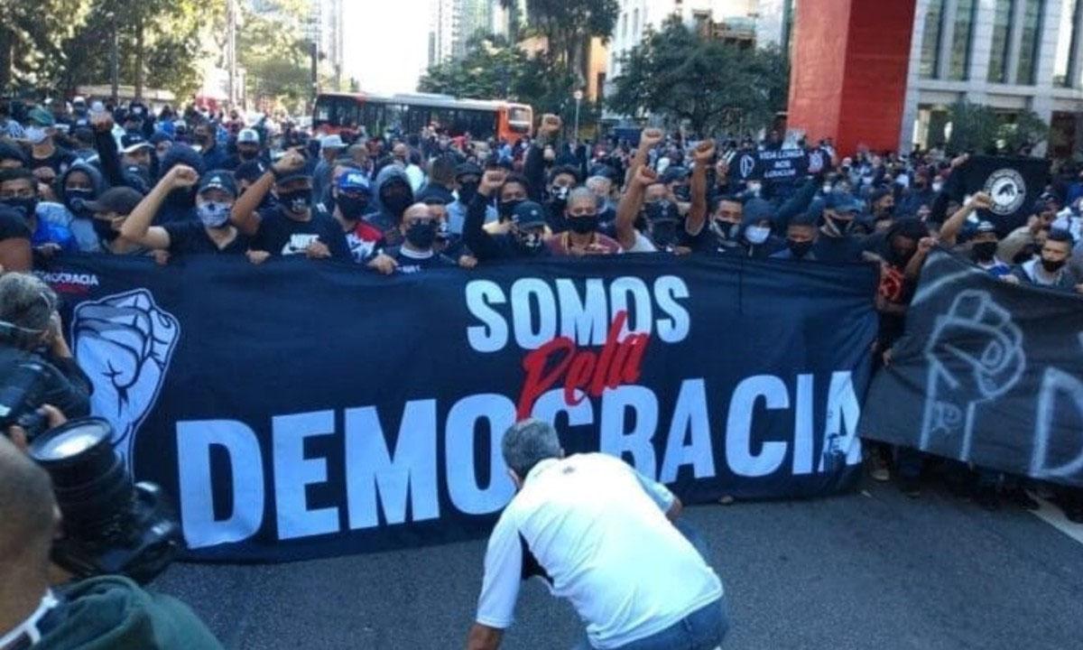 FOTO: REPRODUÇÃO/REDES SOCIAIS