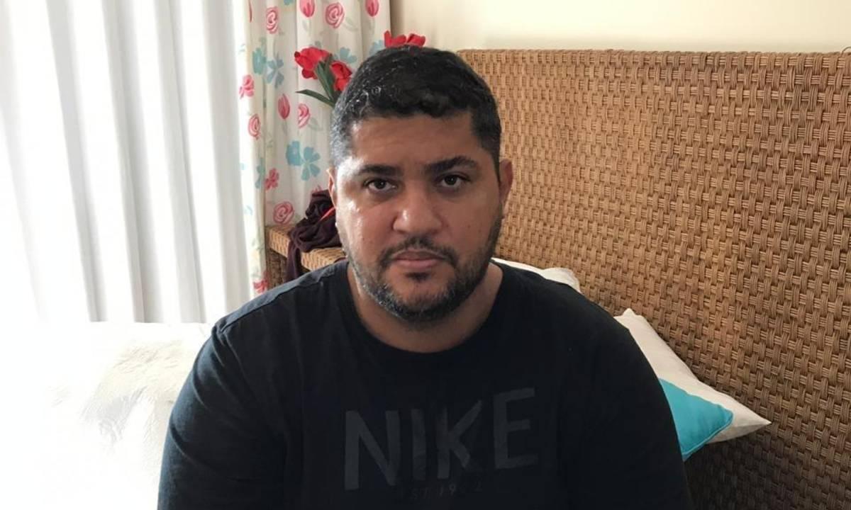 André do Rap tem duas condenações por tráfico e quadrilha. Foto: Redes Sociais