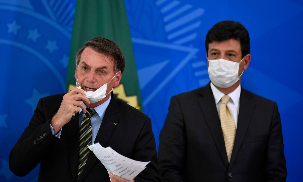 Foto: Mateus Bonomi/AFP