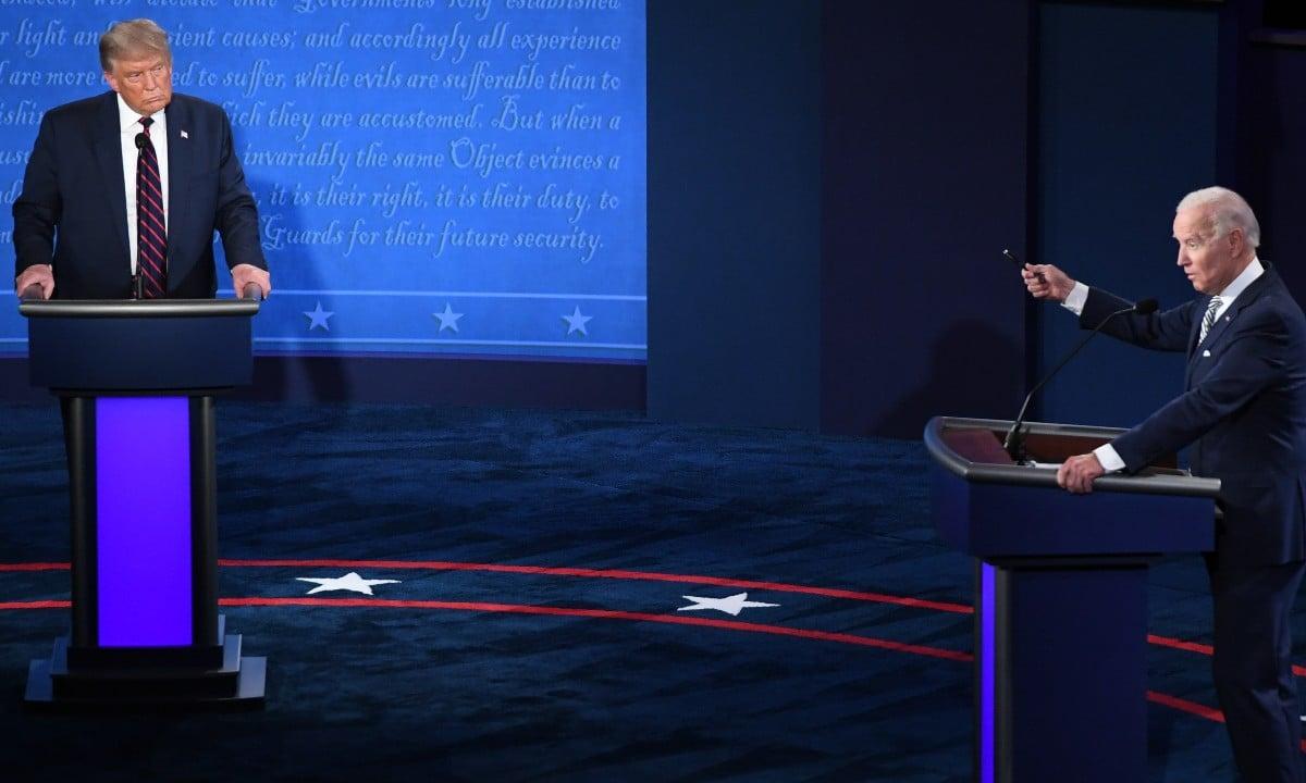Debate nos EUA