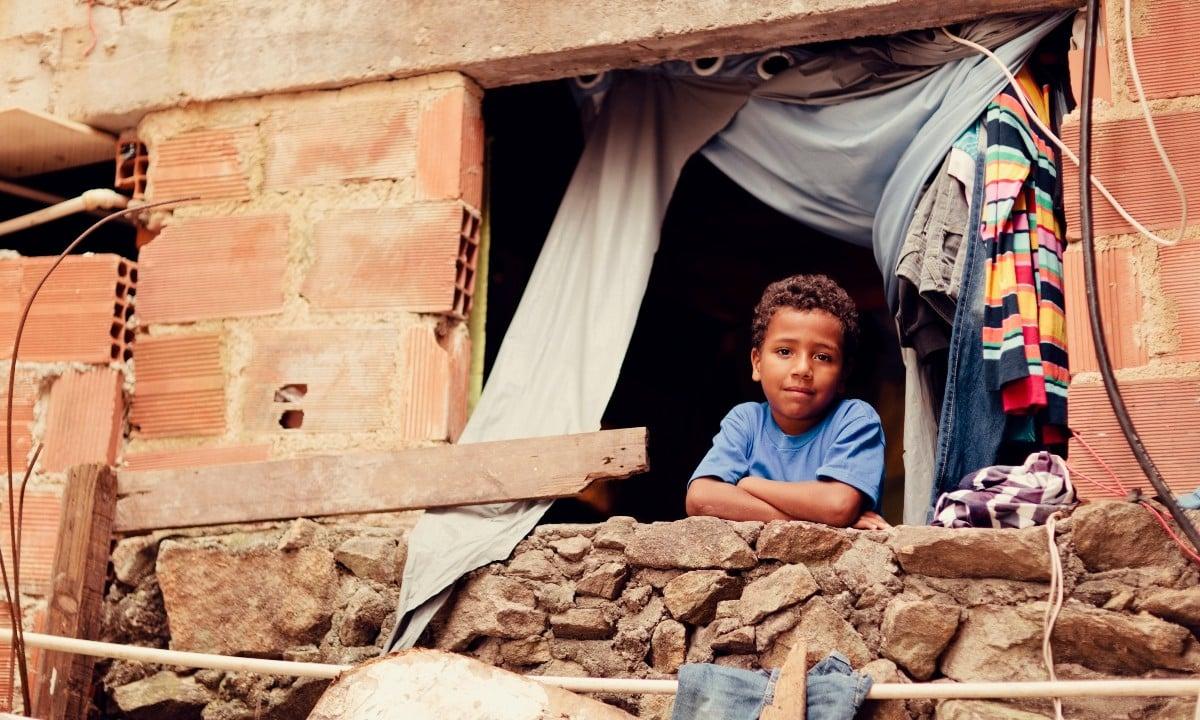 15 milhões de brasileiros podem voltar à pobreza a partir de janeiro. (Foto: iStock)