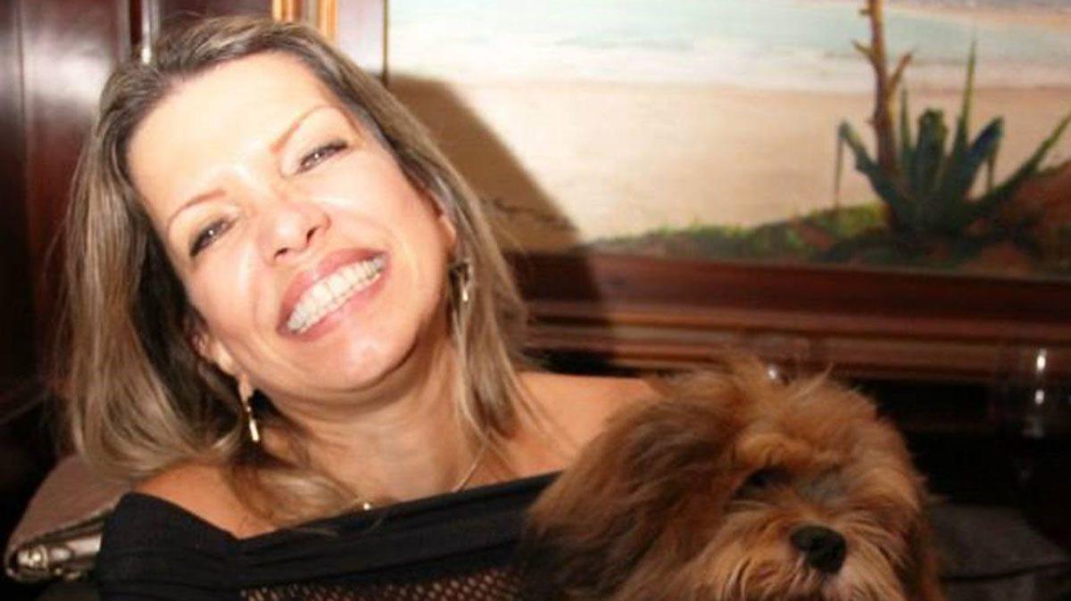 Desembargadora Marília de Castro Neves. FOTO: REPRODUÇÃO/FACEBOOK