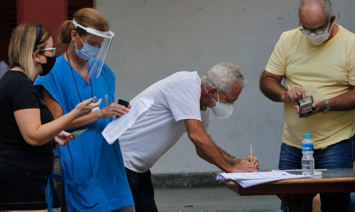 Foto: Fernando Frazão / Agência Brasil