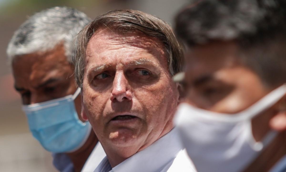 Foto: Andre Coelho / AFP