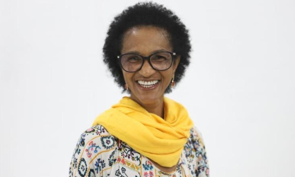 A vereadora de Joinville (SC), Ana Lúcia Martins. Créditos: Divulgação
