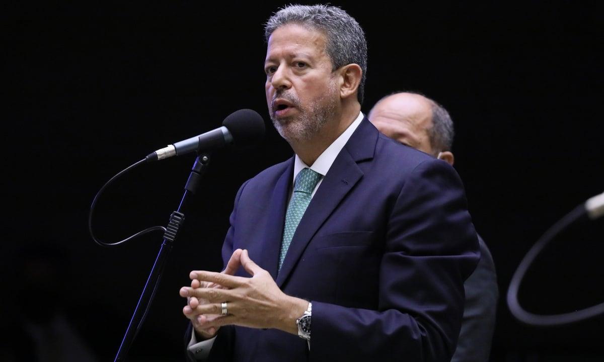 O deputado federal Arthur Lira (PP-AL),  presidente da Câmara. Foto: Maryanna Oliveira/Câmara dos Deputados