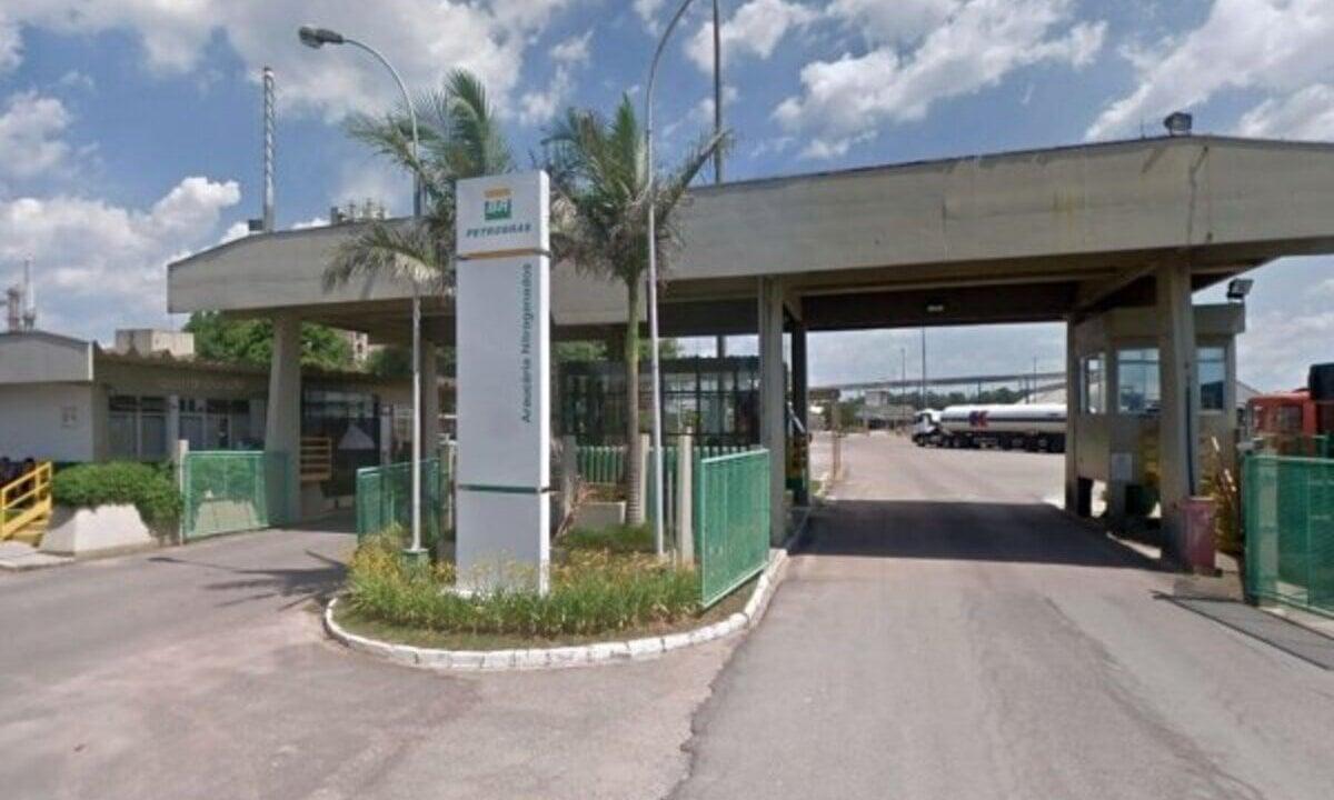 Fábrica fechada pela Petrobras poderia suprir consumo de oxigênio em Manaus, diz FUP. Foto: Reprodução/FUP