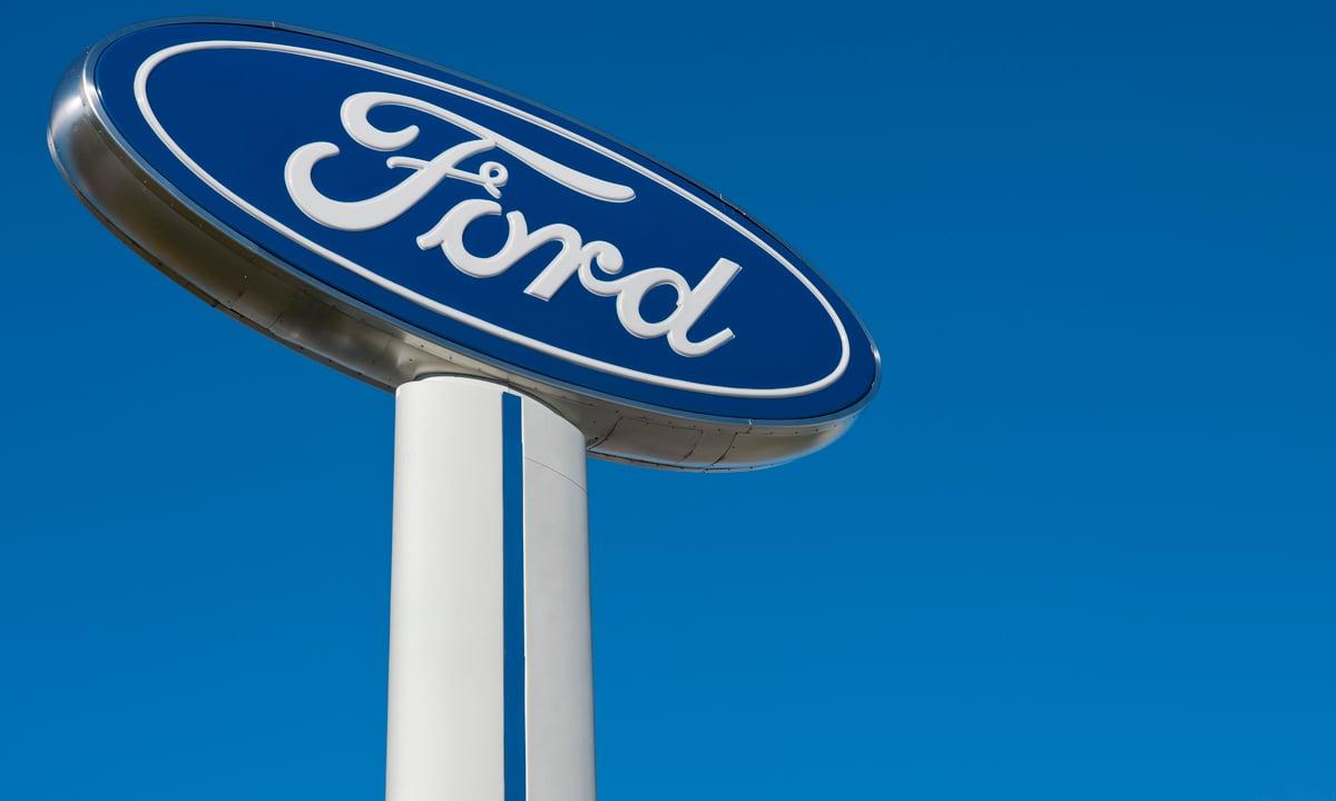 Empresa Ford está de saída do Brasil. Foto: iStock
