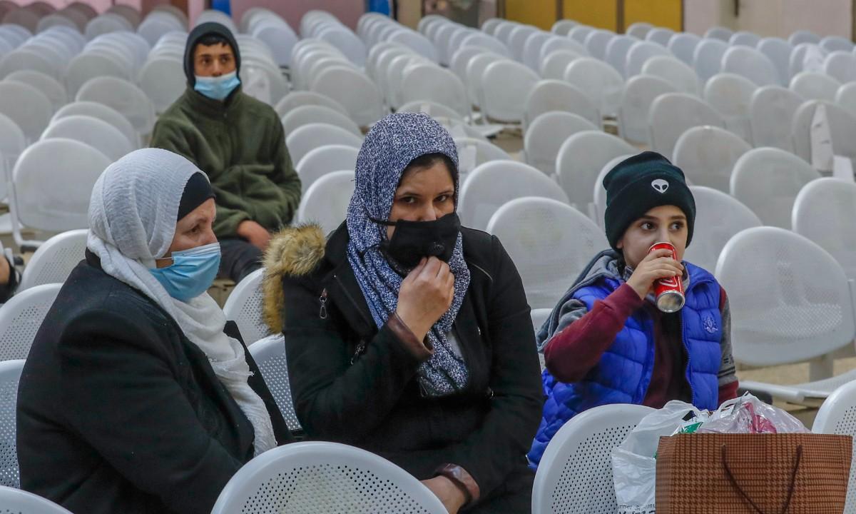 Pressionado pela ONU, Israel enviará 5 mil vacinas a palestinos -  CartaCapital