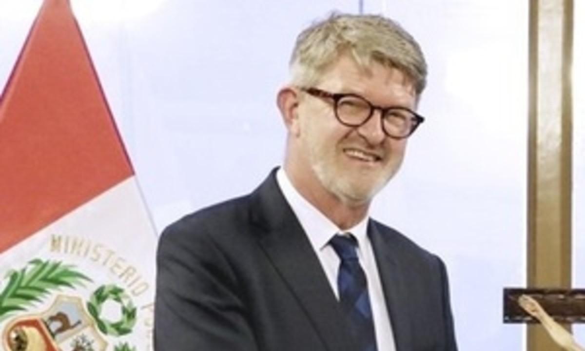Foto: Divulgação/ Ministério Público do Peru
