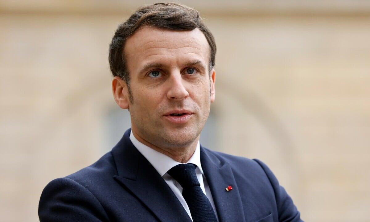 Foto: Ludovic MARIN/AFP