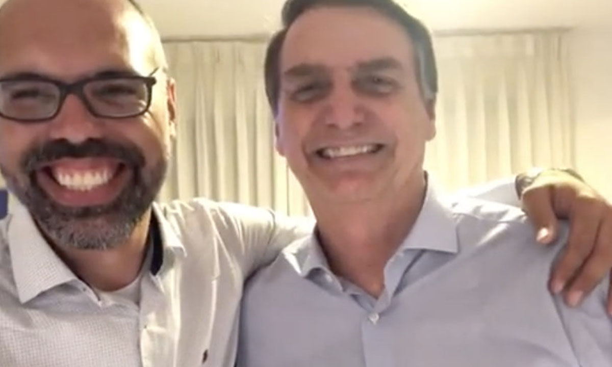 YouTube tira do ar o canal bolsonarista Terça Livre