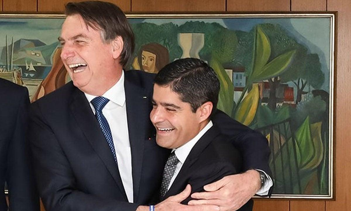 ACM Neto não descarta apoio do DEM a Bolsonaro em 2022 - CartaCapital
