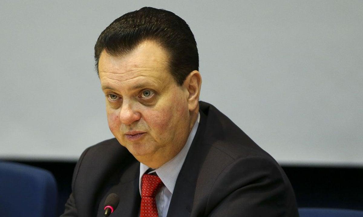 O ex-ministro Gilberto Kassab. Foto: Marcelo Camargo/Agência Brasil