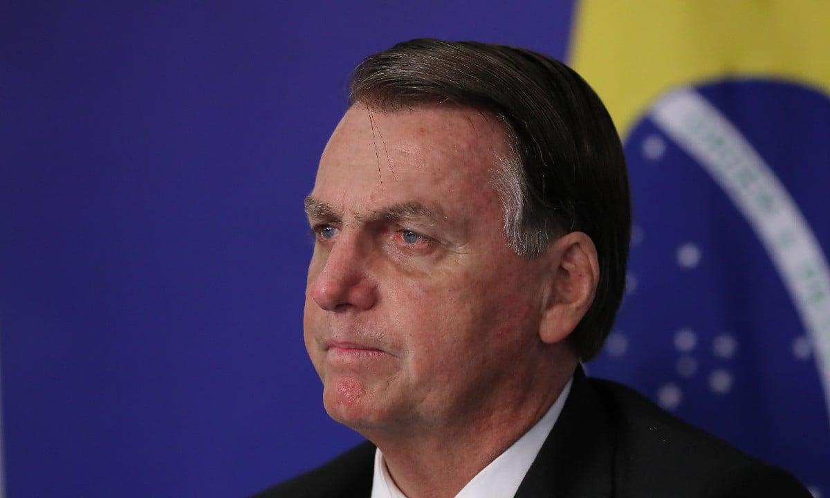 Foto: MARCOS CORREA / BRAZILIAN PRESIDENCY / AFP
