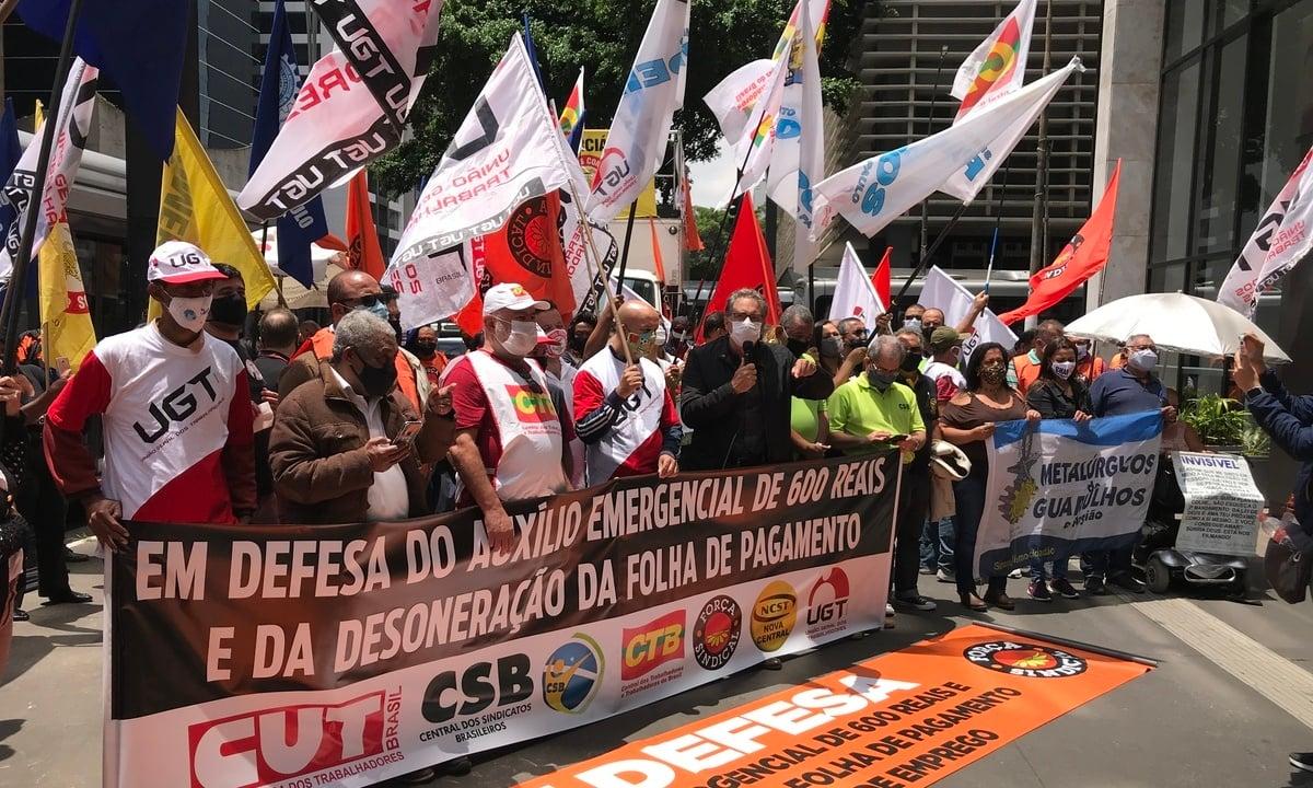 Foto: Roberto Parizotti/Fotos Públicas