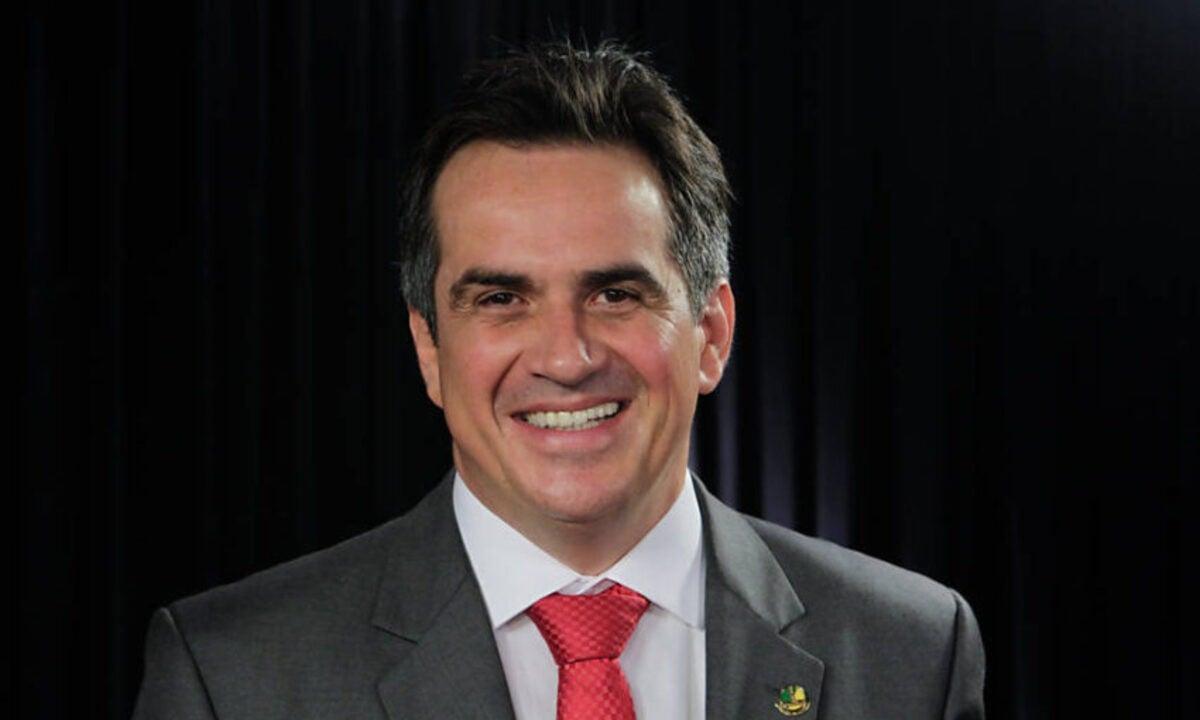 Ciro Nogueira. Foto: Partido Progressista PI (Arquivo)