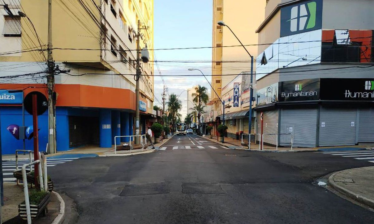 Foto: Divulgação/Prefeitura de Araraquara